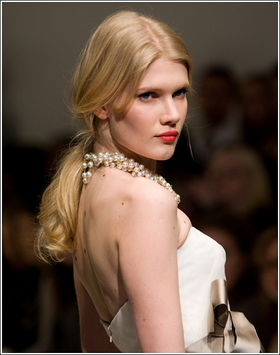 Bridal Wedding Jewelry trends for 2011